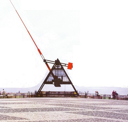Účelové stroje a zařízení
